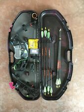 Hoyt Fireshot Compound Bow Kit