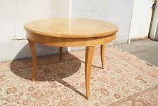*+ Eleganter Biedermeier Art Deco Esstisch Tisch ausziehbar Kirschbaum +*