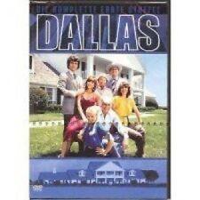 Dallas la prima stagione episodi 1-4 (completo) DVD []