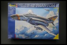 Revell McDonnell Douglas F-4F Phantom II 1:32 Model Kit Sealed Box