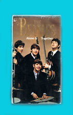 THE BEATLES-'ALONE & TOGETHER'-VHS NOT RATED