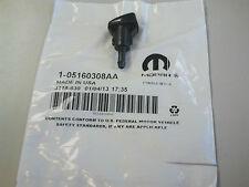 2007-2012 Dodge Caliber OEM Windshield Washer Nozzle Wiper Nozzle 5160308AA