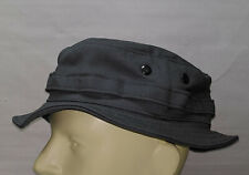 RECCE Hat  Boonie  - Trooper slate-grey  - Made in Germany -