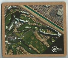 PHOENIX OPEN - Waste Management Mouse Pad    Brand new in package PGA