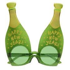 Widmann 0348p - Occhiali a forma di Bottiglia Champagne