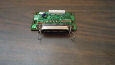 Xerox Parallel Interface Board XD105F Parts