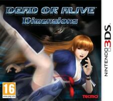 Dead or Alive: Dimensions | Nintendo 3DS / 2DS New (4)