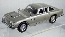 Joyride 1:18 1965 Aston Martin DB5 James Bond 007 Detailed Car No Time To Die