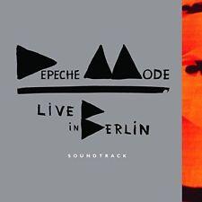 Depeche Mode - Live in Berlin - Soundtrack 2 CD Columbia