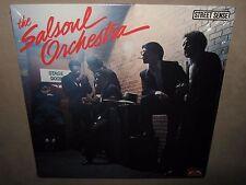 The SALSOUL ORCHESTRA Street Sense SEALED PROMO New Vinyl LP 1979 SA-8516 NoCut