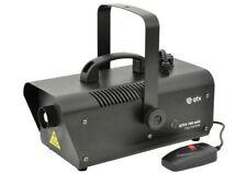 700Watt Fog Smoke Machine with wired remote 15000 cu ft per minute