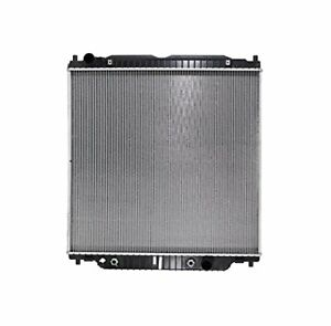 Radiator - Koyorad For 2886 05-07 Ford S-Duty 5.4L PTAC