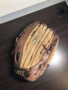 "Mizuno GFE 1400 Franchise Excel 14""  Baseball/ Softball Glove"