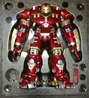 BANDAI Chogokin S.H.Figuarts Iron Man Mark 44 Hulk Buster Figure JAPAN