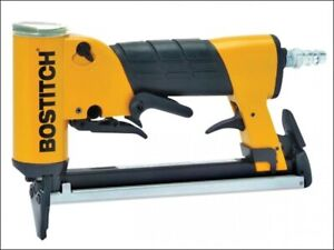 Bostitch 21684B-E Pneumatic 84 Industrial Fine Wire Stapler - New