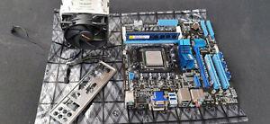 PC Aufrüstkit,AMD FX 6300, Asus M5A7BL, 8 GB RAM, BeQuiet Lüfter