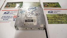 NC109-20 OEM WARRANTY 1997 97 Camry Engine Control Computer Brain ECM ECU EBX