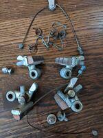 Vintage Dia-Compe 960//962 Cantilever Brake Pads.NOS