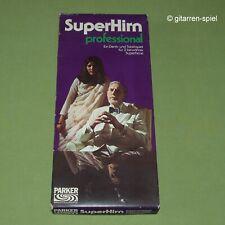Superhirn Professional von Parker Mastermind Kult 70er Jahre 1A Top!