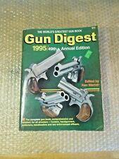 Gun Digest 1995 Greatest Gun Book 49th Annual Edition Collectors Price Guide