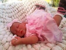 Realista realista ❤ últimos 1 ❣ Flash Venta 🎊 sunbeambabies Childs Muñeca Bebé Reborn