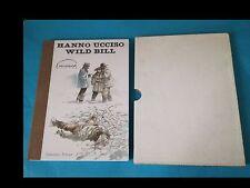 HERMANN: HANNO UCCISO WILD BILL (ed. Alessandro Editore)