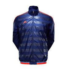 Abrigos y chaquetas de hombre azul adidas color principal azul