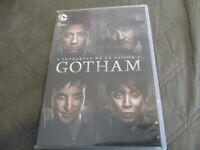 "COFFRET 6 DVD ""GOTHAM - SAISON 1"""