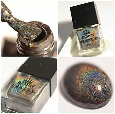 10ml BORN PRETTY Holographic Glitter High Ingredients Nail Art Polish H001 Tips