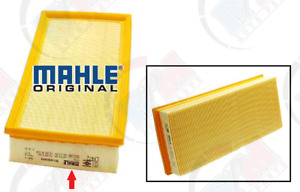 MAHLE Engine Air Filter LX472 for 1994-1999 Mercedes-Benz S320
