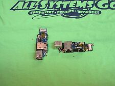 Dell Latitude D620 D630 Laptop USB Ethernet Phone LAN Board - LS-2792P
