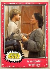 Star Wars Journey to the Force Awakens Pink Parallel 3 A sorrowful good-bye