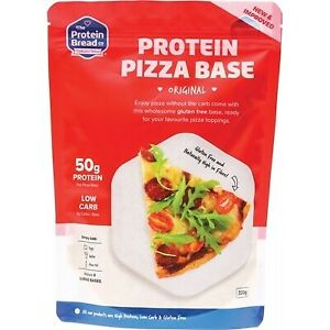 The Protein Bread Co. Protein Pizza Base 320g