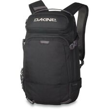 2020 DAKINE ADULTS MEN'S LADIES  HELI PRO 20L BACKPACK BLACK10001471