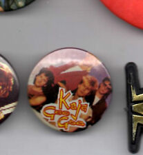 Kaja Goo Goo  -  Limahl  - Button Badge 1980's