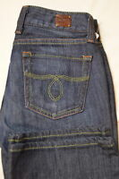 LUCKY BRAND Women's Lola Boot Cut Jeans Dark Wash Size 6