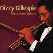 Dizzy Atmosphere ~ Dizzy Gillespie