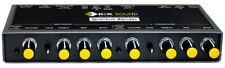 K&K Sound Quantum Blender Dual Channel Guitar Preamp/EQ/Mixer for 2 Pickups NEW!