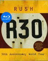 Rush - R30 (NEW BLU-RAY)