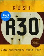 Rush - R30 (NEW BLU-RAY)