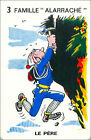 Mountaineering ALPINISME SPORT PLAYING CARD CARTE À JOUER HUMOR HUMOUR 60s