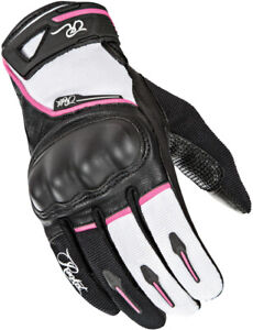 Joe Rocket Super Moto Women's Glove Motorcycle Street Bike