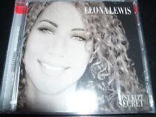 Leona Lewis Best Kept Secret (USA) CD - New