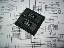 More details for lexicon 300 v3.5 reverb/effects: firmware eproms to convert to 300l v3.5l