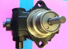 Suntec J4PA-C1000G Single Stage Oil Pump RH-RH, RPM 1725/3450, GPH 2/35, PSI 300