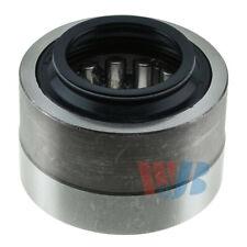WJB Bearings/Seals WBRP513067 Rear Wheel Bearing 12 Month 12,000 Mile Warranty