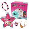 LOL Surprise Jewellery Star Dolls Make Up Girls Bracelets Accessories Arts Craft