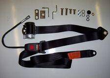 Inertia seat belt VW T2 van 1968 to 1979