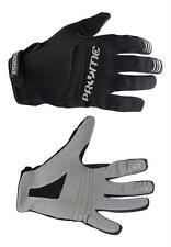 Pryme Specter Full Finger Gloves MEDIUM BMX,MTB and Road