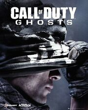 "CALL OF DUTY POSTER ""GHOSTS"" COVER ""LICENSED"" BRAND NEW (40cm X 50cm)"